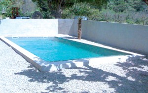Hiver luberon top 1 aurelia editions for Construction piscine everblue